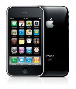 Den nye Iphone 3GS