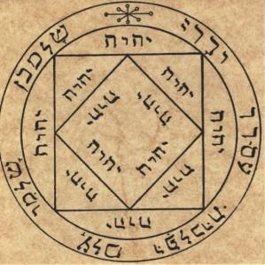 Den magiske talisman